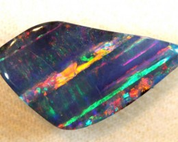 17.40CTS QUALITY  BOULDER OPAL POLISHED STONE INV-526  GC
