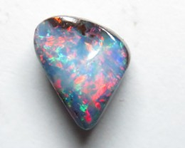 2.00ct Queensland Boulder Opal Loose Stone
