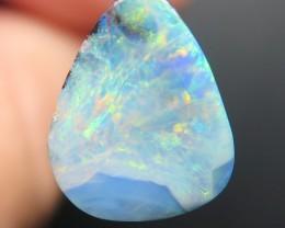 4.76ct Queensland Boulder Opal Loose Stone