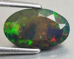 Smoked Opal Specimens