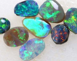 8.3 CTS BLACK OPAL ROUGH  DT-7337