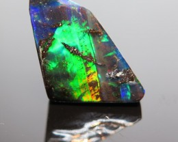 5.12ct Queensland Boulder Opal Loose Stone