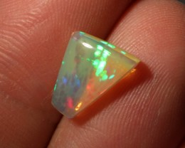 1.85ct Welo BEAUTIFUL HONEYCOMB WEBBING OPAL