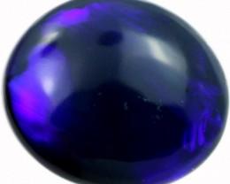 2.50 CTS BLACK  OPAL - LIGHTNING RIDGE- [SOB22]