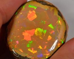 Mezezo Opal Specimens