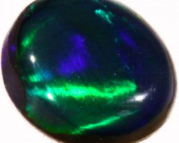 1.11 CTS BLACK  OPAL - LIGHTNING RIDGE- [SOB35]