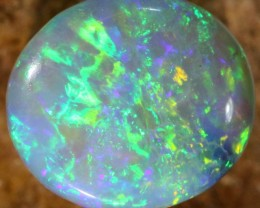 1.15 CTS CRYSTAL OPAL FROM LIGHTNING RIDGE [SC61]