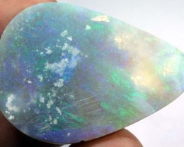 40 CTS BLACK OPAL ROUGH  DT-7351