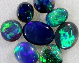 Black Opal From Lightning Ridge Australia Opal Auctions