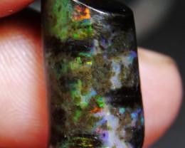 12.95 Crt Indonesian Wood Fossil Polished Opal