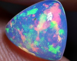INCREDIBLE BEAUTY COLORFUL MULTY PLAY COLOR WELO OPAL 1.40 CRT