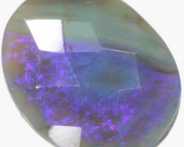 5.3 CTS FACETED BLACK OPAL [BF25]