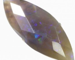 3.1 CTS FACETED BLACK OPAL [BF33]