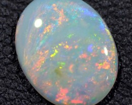 1.06cts Bright Crystal Opal From Lightning Ridge (R2730)