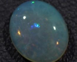 1.69cts Bright Crystal Opal From Lightning Ridge (R2738)