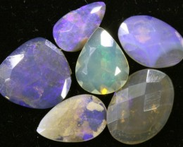 13.2 CTS FACETED CRYSTAL OPAL PARCEL7 [SO8249]