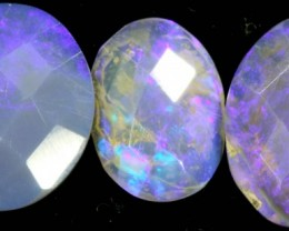 6.3 CTS FACETED CRYSTAL OPAL PARCEL [SO8252]