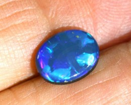 1.25 CTS  OPAL DOUBLET STONE  LO-4192