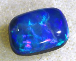 1.6 CTS  OPAL DOUBLET STONE  LO-4195