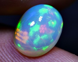 BRILLIANT PATCHWORK MULTY COLOR WELO CHAFF WELO OPAL 2.10 CRT