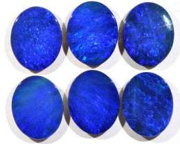 8.63cts Opal Doublets (R2746)