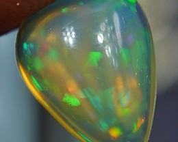 Ethiopian Crystal Patchwork Opal 2.70 Crt