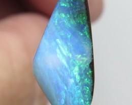 4.73ct Queensland Boulder Opal Loose Stone