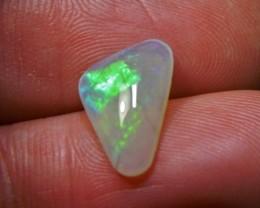 Beautiful Mintabie crystal opal NR!