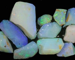 27.20 CTS LAMBINA OPAL ROUGH PARCEL [CPR103]
