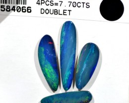 7.70cts Opal Doublets (R2792)