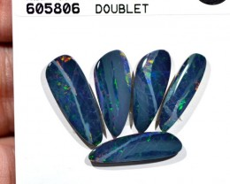 9.46cts Opal Doublets (R2806)