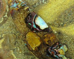 "23cts.""BOULDER MATRIX OPAL~WHOLESALE"""