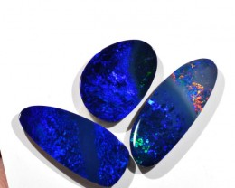 9.89cts Opal Doublets (R2842)