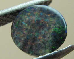 0.5 ct Honduran Black Opal