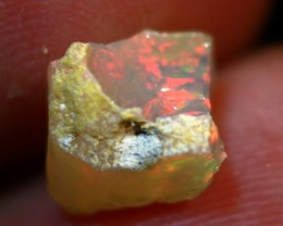 Rough Ethiopian Wello Opal    ~  cts.2 10   RC 13   Gem Grade -