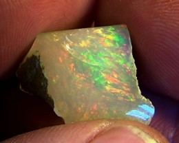 9.50 cts Ethiopian Welo PATCHWORK opal N7 4/5