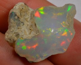 14.4 CT ROUGH WELO OPAL