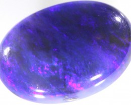 1.15 CTS BLACK OPAL STONE -WELL POLISHED [BO54]
