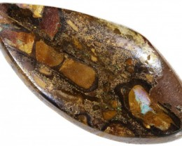 44.6 cts Beautiful boulder stone [RBO-074]