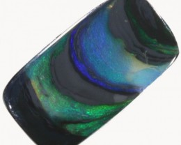 1.2 CTS BLACK OPAL - LIGHTNING RIDGE- [SOB124]
