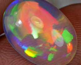 Brilliant Transparent Welo Crystal Opal 3.40 CT