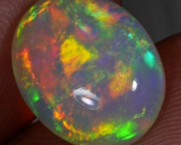 Brilliant Saturated Opal 4.50 CT