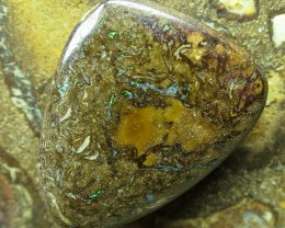 "19cts.""BOULDER MATRIX OPAL~WHOLESALE"""