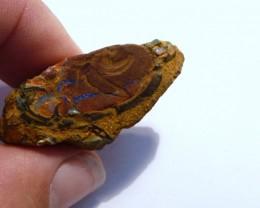 37ct Part of an Australian Yowah Nut Specimen