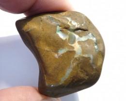 63ct Australian Koroit Opal Picture Stone