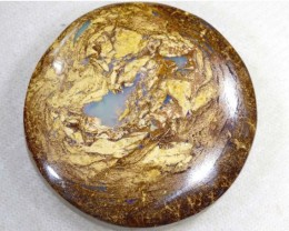 69.45 CTS BOULDER WOOD FOSSIL OPAL STONES   NC-4705