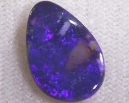 1.90 CTS   N-1   SOLID BLACK OPAL   TBO-6080