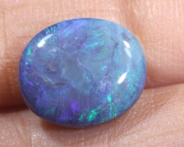 4.35 CTS   N-4   SOLID BLACK OPAL   TBO-6108