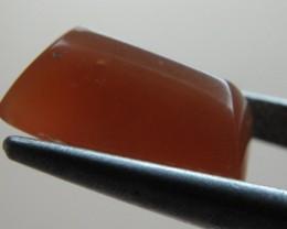 3.94 ct Guatemalan Honey Opalite