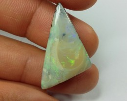 13.40 CT VIEW QUEENSLAND BOULDER OPAL   SS0909